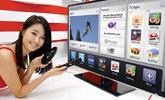 LG SP 820 Smart TV Upgrader