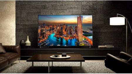 Élvezze a valósághű filmeket a Panasonic 4K TV-jével