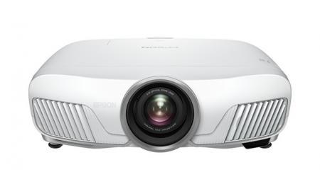 Az Epson az IFA kiállításon mutatta be új projektorait